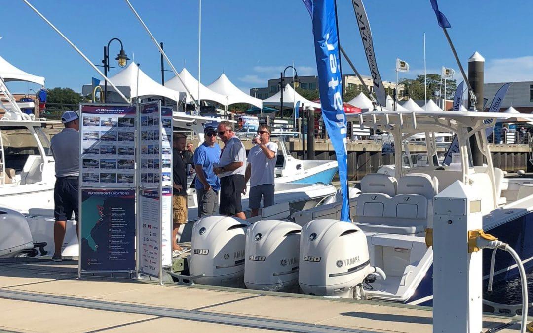 2020 Wilmington Boat Show