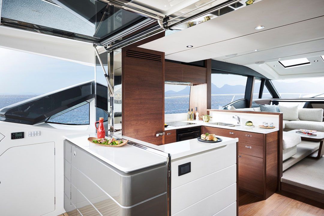 S66-galley