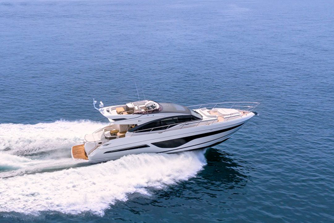 S66-starboard profile