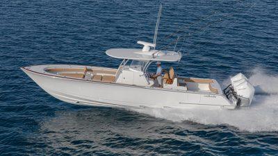 Albemarle-36-Express