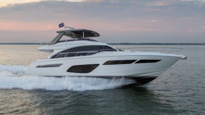 Princess-68-Flybridge
