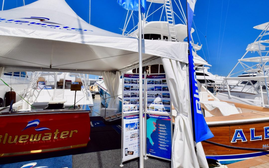 2020 Palm Beach Boat Show