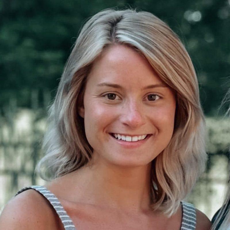 Jenna Leager