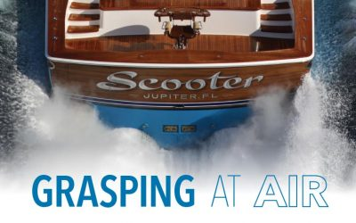 Engine Manufacturers Toil to Reach Emissions Compliance, Leaving Yacht Builders In the Wind