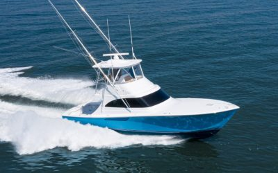 Summer Incentives from Viking Yachts