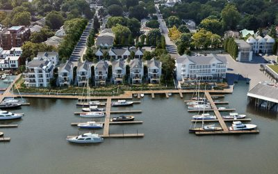 Bluewater Yacht Companies Expands Maryland Sales and Service Presence