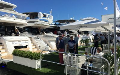 2021 Palm Beach Boat Show