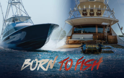 84-foot Jarrett Bay Custom-Built for an Other-Worldly Level of Travel and Sportfishing