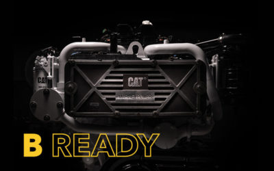 Cat is Delivering More Horsepower to Boat Builders Near You