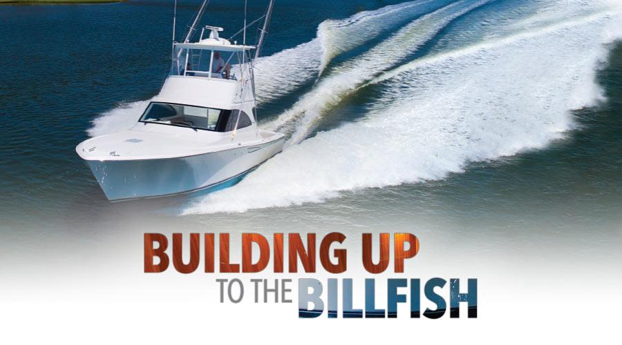 Viking-38-Billfish-Review