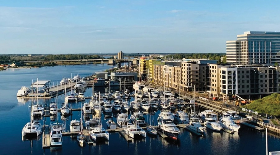 Announcing Bluewater's New Wilmington, NC Location