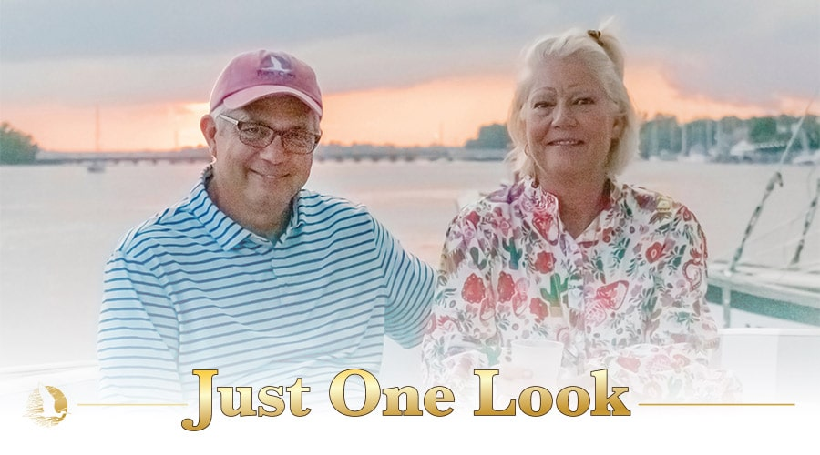 Back Cove Couple Readying for Retirement