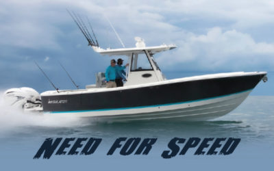 Meet the Regulator 31 with Twin Yamaha XTO Outboards