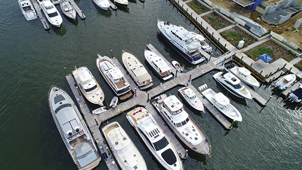 Finding A Listing Agent For Your Boat